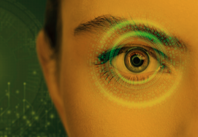Advanced Computer Vision 1